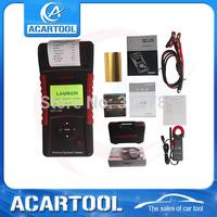 Original Launch BST760 Battery System Tester BST 760 Multi-Languge choose Built-in thermal printer BST-760 Battery Tester