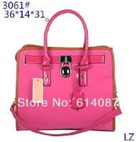 2014 Popular Michaeleds Handbags Women Bags lady purse boston women handbags elegant bag hot sales