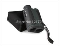 Free Shipping 700M 10X25 golf Laser Rangefinders,hunting Laser Distance Meter,Handheld meter outdoor range finder