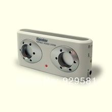 portable stereo digital speaker promotion