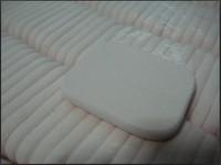 Quality tools sponge cosmetic powder puff