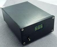 Hifi linear power DC-1 USB/amp/DAC/external power supply with digital display