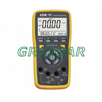 Digital Multimeter VICTOR 70F Resistance Capacitance  test/ Fast Shipping