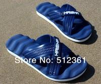2014 Summer men's slippers home garden shoes fashion cool slippers new flat non-slip men's fashion beach shorts shorts men