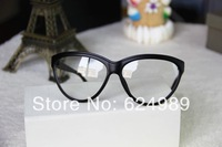 2014 High Quality  New Retail Fashion Eyewear Glasses Frames For Men And Women Super Personality Glasses Plain Mirror