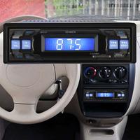 Fantastic 2014 New Arrival Hot Sale Car LCD Audio Stereo In Dash FM Receiver Mp3 Player U Disk USB SD EQ Freeshipping Feida