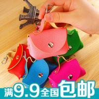 Fashion mini wallet coin purse coin case wallet key wallet