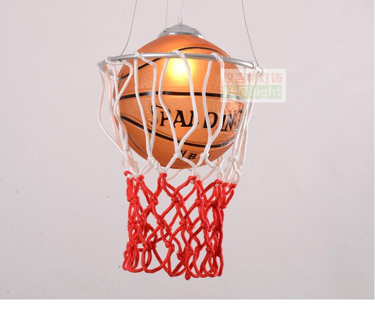 Slaapkamer Lamp Kopen : Online kopen Wholesale basketbal lamp uit ...