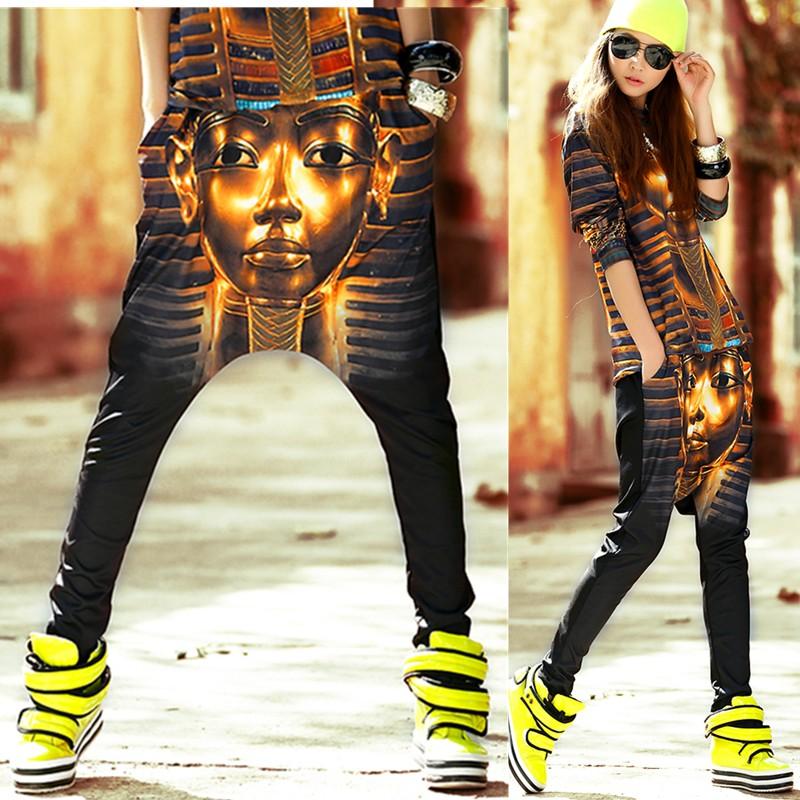 Hip Hop Dance Group Outfits Hip Hop Dance Skinny Pants