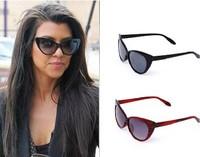 New arrive super popular womes cat eye sunglasses Hot selling !