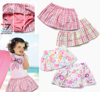 n139  baby 100% cotton bust skirt belt panties bag Baby bag fart skirt