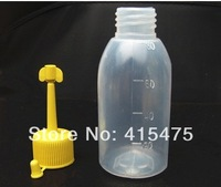 60ml pig fertilization tube and bottle farm animals apparatus supplies bunny waterer poultry