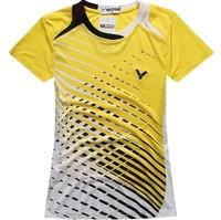 Wholesale!2014 NEW Victory women shirt table tennis clothing / lady's shirt Badminton shirt T-shirt