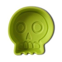Hot and Cool Skull ashtray Four-color 2pcs/lot Free Shipping