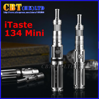 100% Genuine Innokin itaste mini 134 Kit electronic cigarette innokin itaste 134 mechanical mod