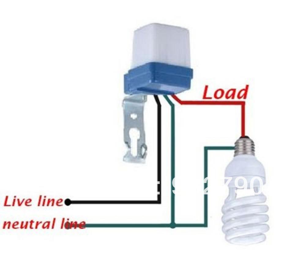 Automatic Street Light Control Using Ldr   Oled   Semiconductors