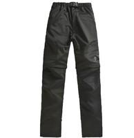 Detachable Hiking Pants Men outdoor Travel Trekking Camping Pant Climbing Quick Dry Waterproof pants YP0603-004