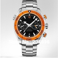 Free shipping 2014 brand New watch James Bond 007 sky fall Limited Edition Mens watch Sprots Automatic Watch AA25
