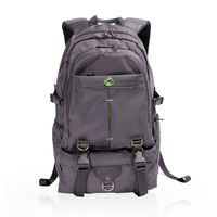 Thickening computer backpack  waterproof travel School backpack Free shipping