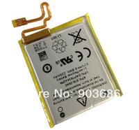 for ipod nano 7 battery Li-ion battery for nano 7 repair parts build-in Li-ion battery