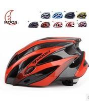 Ultralight Road Mountain Bicycle Helmet, Adjustable Bike Helmets 58-61cm 28 Air Vents Helmet , Bike Parts
