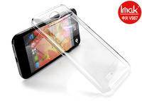Free shipping Imak crystal clear hard case DIY case for ZTE Grand X Quad V987 V967S