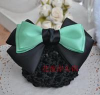 Net bag hair accessory