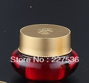 2013New Style Beauty Acrylic Cream Bottle ,cosmetic packaging ,30g  acrylic jar,5pcs/lot