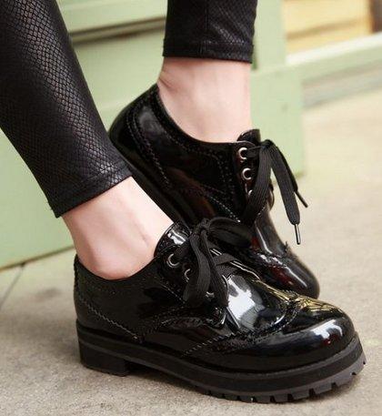 Женская обувь на плоской подошве CooLcept P13085 32/43 цена 2017