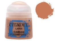 Gw paint citadel layer 22 - 36 cadian fleshtone