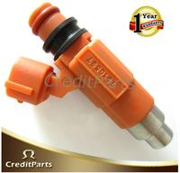 Free shiping Denso fuel injector CDH210(7310597) INP-784 for Mitsubishi and Mazda