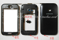 Free shipping retail mobile phone housing for samsung Galaxy Ace Duos S6802,cover for samsung Galaxy Ace Duos S6802