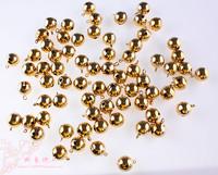 18mm copper bell circle pet bell diy accessories bell