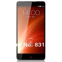 ZTE Nubia Z5s android phones 5.0 inch FHD 1920x1080 Snapdragon 800 Quad Core 2.3GHz 2GB RAM 13.0MP Camera