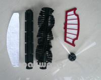 side brush hair brush  rubber brush  filter mop hot selling