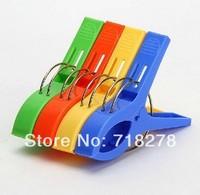 Free shipping (20 pieces/lot)9*12*2cm Large size quilt peg/wind-proof clothes peg/clothes peg