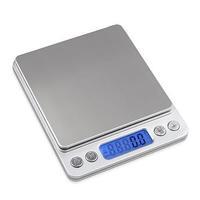 Precision 3000g x 0.1g Digital Scale Balance Weight Jewelry Food Diet Postal OZ