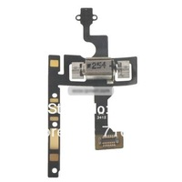Oscillator + Vibration Flex Cable Compatible For Original iPhone 5S