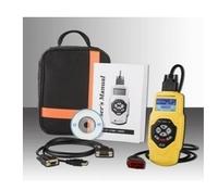 2014 new arrival car Engine Scanner Diagnostic Reset Tool OBD 2 CAN BUS EOBD Car Fault Code Reader