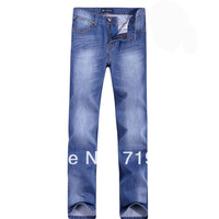 New Retro Classic Custom Jeans Slim Straight Men's Exclusive Jeans Custom Made Jeans Male Custom Pants Hot sale DM-005