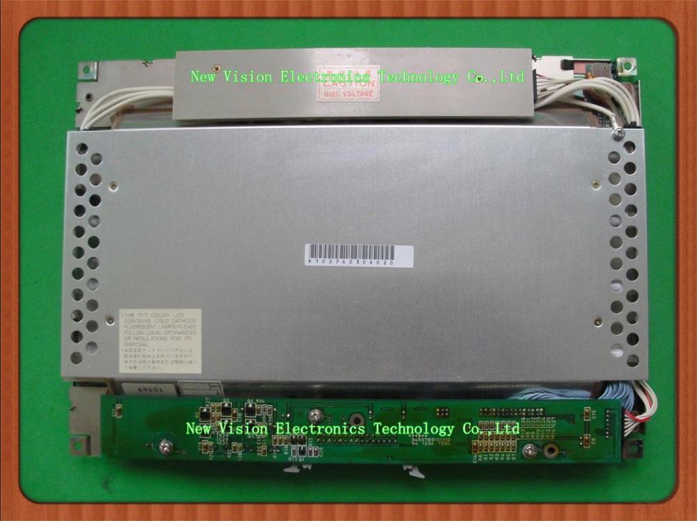 Original VGA LCD Panel Replacement for NEC NL6440AC33-05 NL6440AC33-02 NL6440AC33-01 LCD Display Screen(China (Mainland))