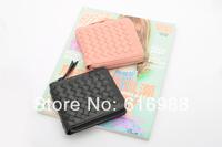 Wholesale Quality assurance Genuine leather women wallets woman messenger bag women's design wallet change purse for lady
