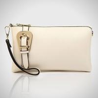 2014 fashion cowhide clutch day clutch female genuine leather clutch bag coin purse mobile phone bag