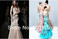 New Arrival Vestidos De Fiesta Crystal Sweetheart Off The Shoulder Evening Dresses Floor Length Long Prom Dresses Custom Made