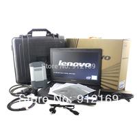 Piwis Tester II AllScanner VCX Tester 2 plus with New Lenovo E49AL Laptop