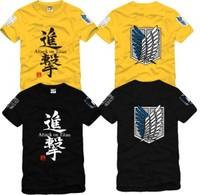 Attack on Titan Shingeki no Kyojin Scouting Legion Allen Yeager Cosplay 100% Cotton New