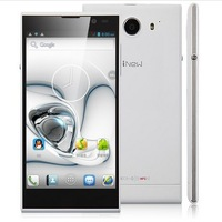 Original Inew V3 phone MTK6582 Quad Core 5.0'' IPS Screen 1G RAM 16G ROM Android 4.2 13MP Camera NFC OTG 6.5mm In Stock