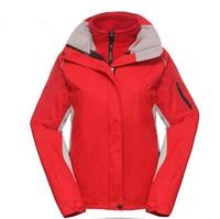 Outdoor Jacket For Women Winter Sport Ski Jackets New 2014 Brand Camping Hiking Climbing Skiing Waterproof Windproof Coat
