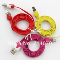Top Selling Cheapest Micro Smart USB Data Sync Charger Cable Line