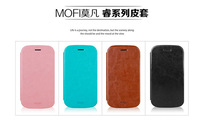 Mofi New Wise Series PU Leather Skin Case For Huawei Ascend Y600